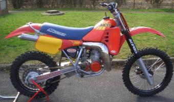 1985 Puch GS 125 F 5 #1