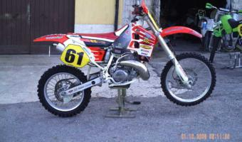 1987 Puch GS 125 HF #1
