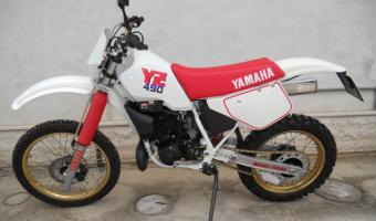 1988 Puch GS 125 HF #1