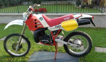 1986 Puch GS 250 HF #1