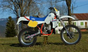 1985 Puch GS 350 F 5