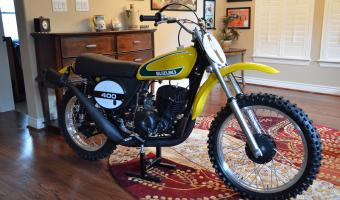 1988 Puch GS 504 F 4 T