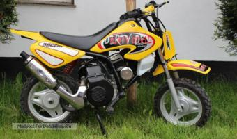 2006 Sachs Dirty Devil 50 #1