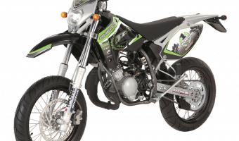 Sherco 50cc SM Champion France Replica