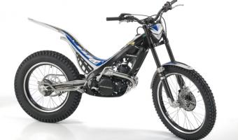 Sherco 50cs SM  Cup Replica