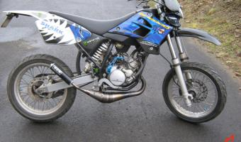 Sherco Shark 50 Supermotard