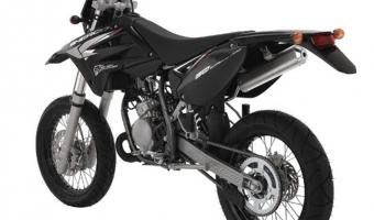 2010 Sherco SM 0.5 Black Panther