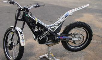 2009 Sherco ST Racing 3.2 F