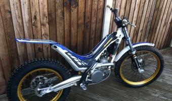 Sherco ST Racing 3.2 F