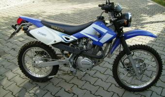 Shineray XY125GY