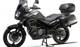 Suzuki V-Strom 650 ABS Grand Tourer