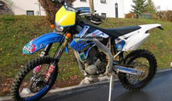 TM Racing EN 250 F ES Enduro