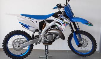 TM Racing MX 125 Cross