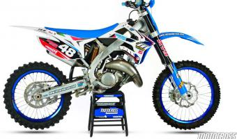 TM Racing MX 144