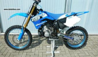 2005 TM Racing MX 250 F