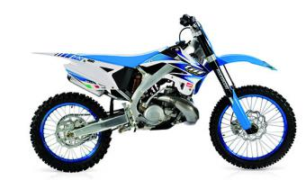 TM Racing MX 250