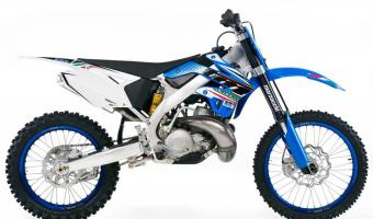 2010 TM Racing MX 300 #1