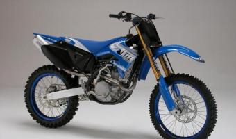 2010 TM Racing MX 530 F #1