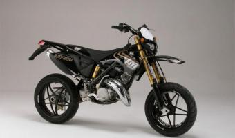 TM Racing SMM 125 B. D.