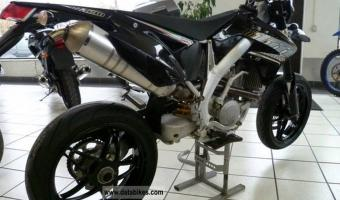 TM Racing SMM 530 F Black Dream e.s.