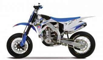 2010 TM Racing SMX 660 F Comp
