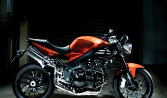 2008 Triumph Speed Triple