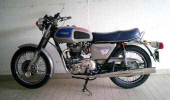 Triumph T140 ES Bonneville Royal Limited Edition