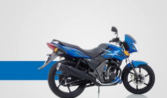 2011 TVS Flame DS 125