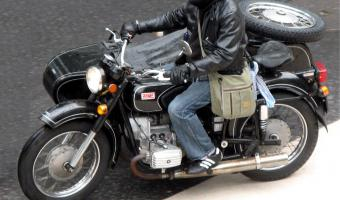 2003 Ural Gear Up Outfit