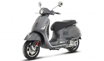Vespa GTS SuperSport