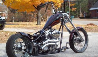 West Coast Choppers CFL