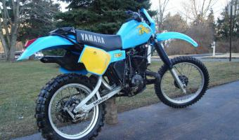 1981 Yamaha IT465