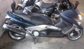 2007 Yamaha Night Max