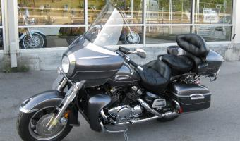 2008 Yamaha Royal Star Venture #1