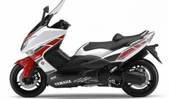 2007 Yamaha TMAX 500 Special Edition #1