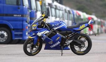 2006 Yamaha TZR Race Replica