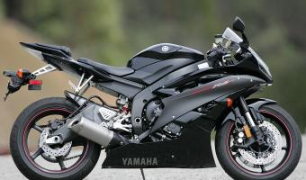 2006 Yamaha Why #1