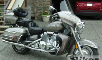 2002 Yamaha XVZ 1300 TF Royal Star Venture