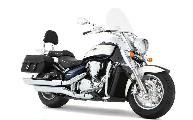 2009 Suzuki Intruder C1800RT #4