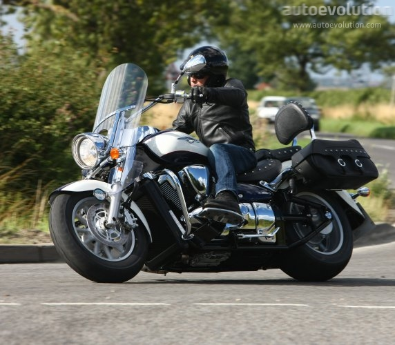 2009 Suzuki Intruder C1800RT #2