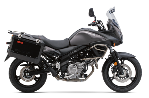 2014 Suzuki V-Strom 650 ABS Adventure #1