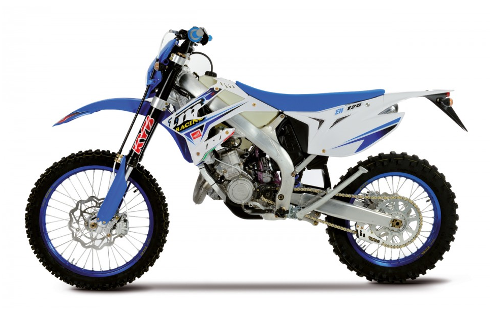 2010 TM Racing MX 125 #5