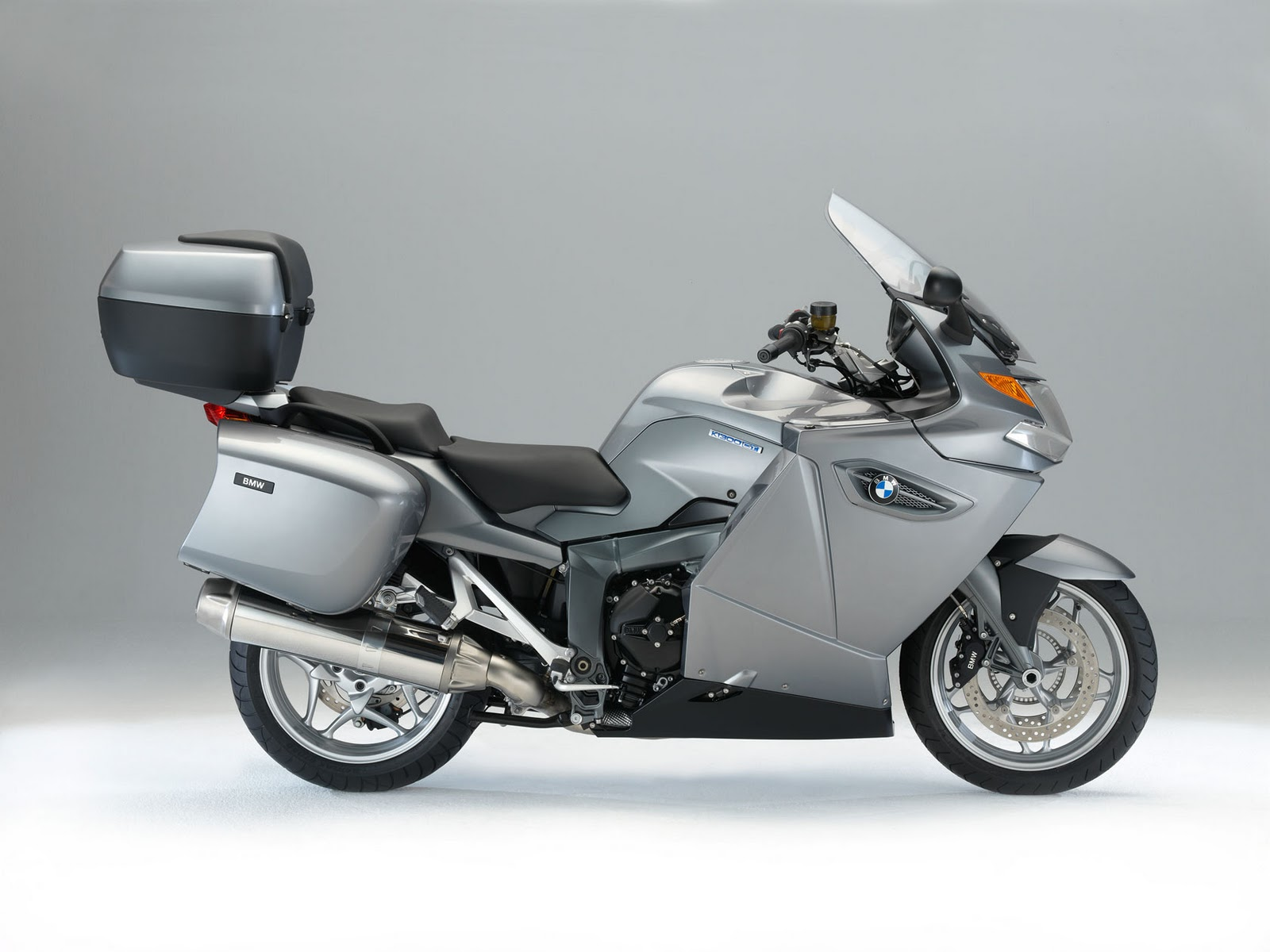 2011 Ural Snow Leopard Limited Edition #4