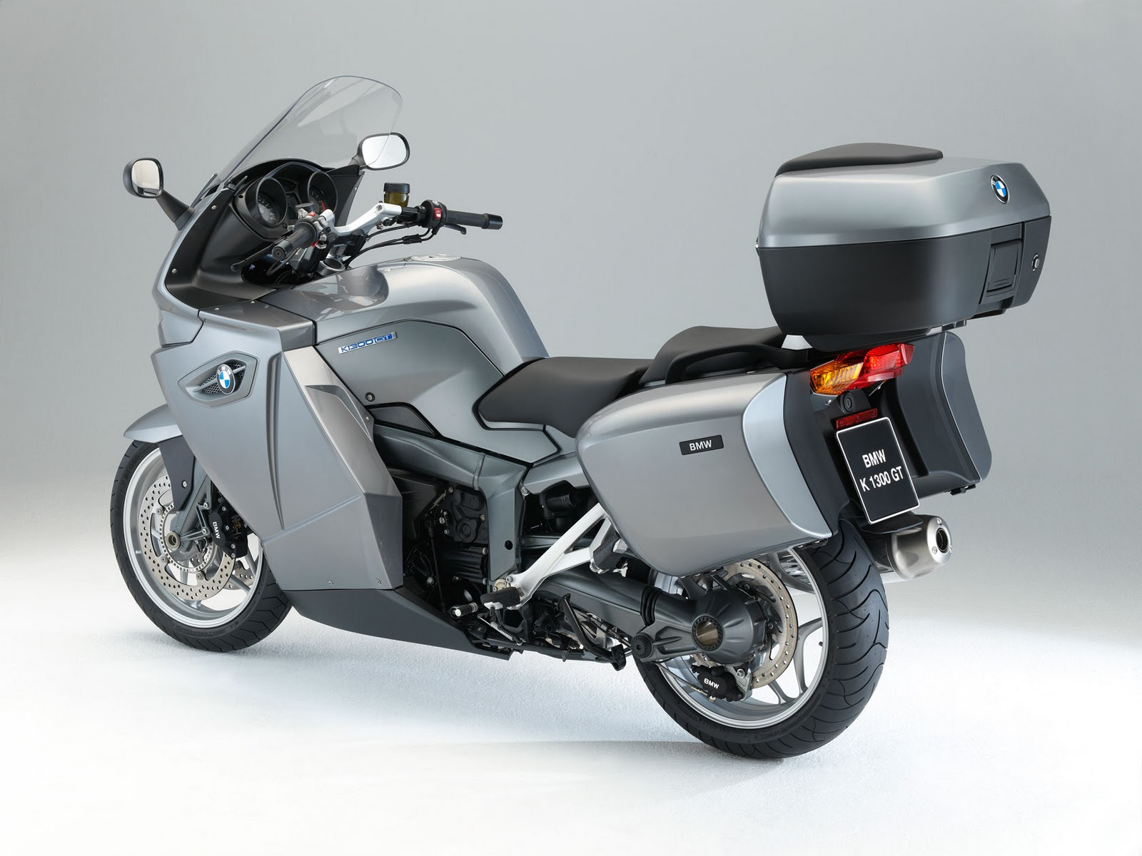 2011 Ural Snow Leopard Limited Edition #3