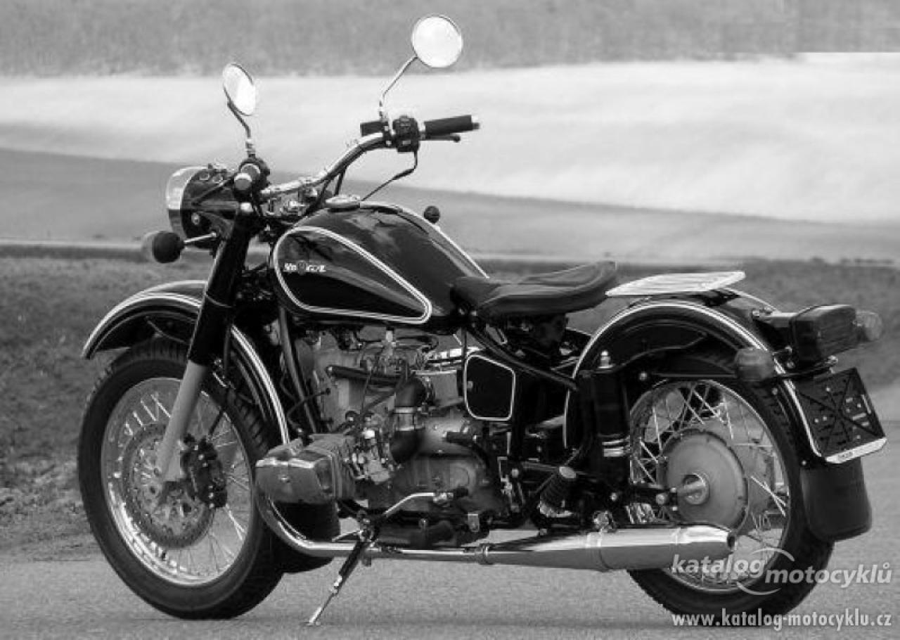 2011 Ural Snow Leopard Limited Edition #6