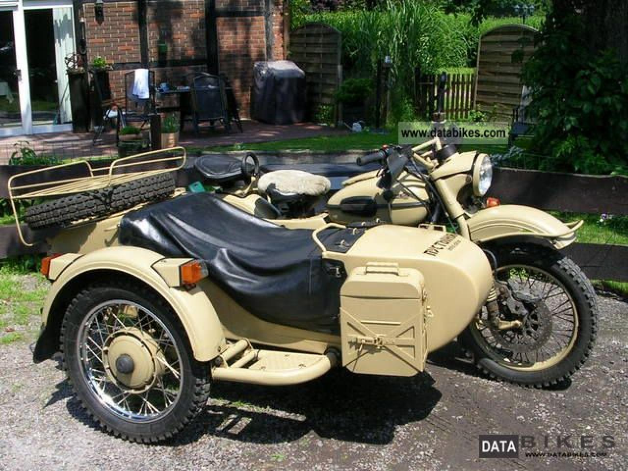 Ural Snow Leopard Limited Edition #6