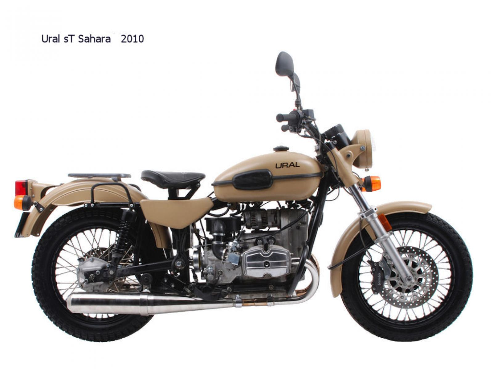 Ural Snow Leopard Limited Edition #3