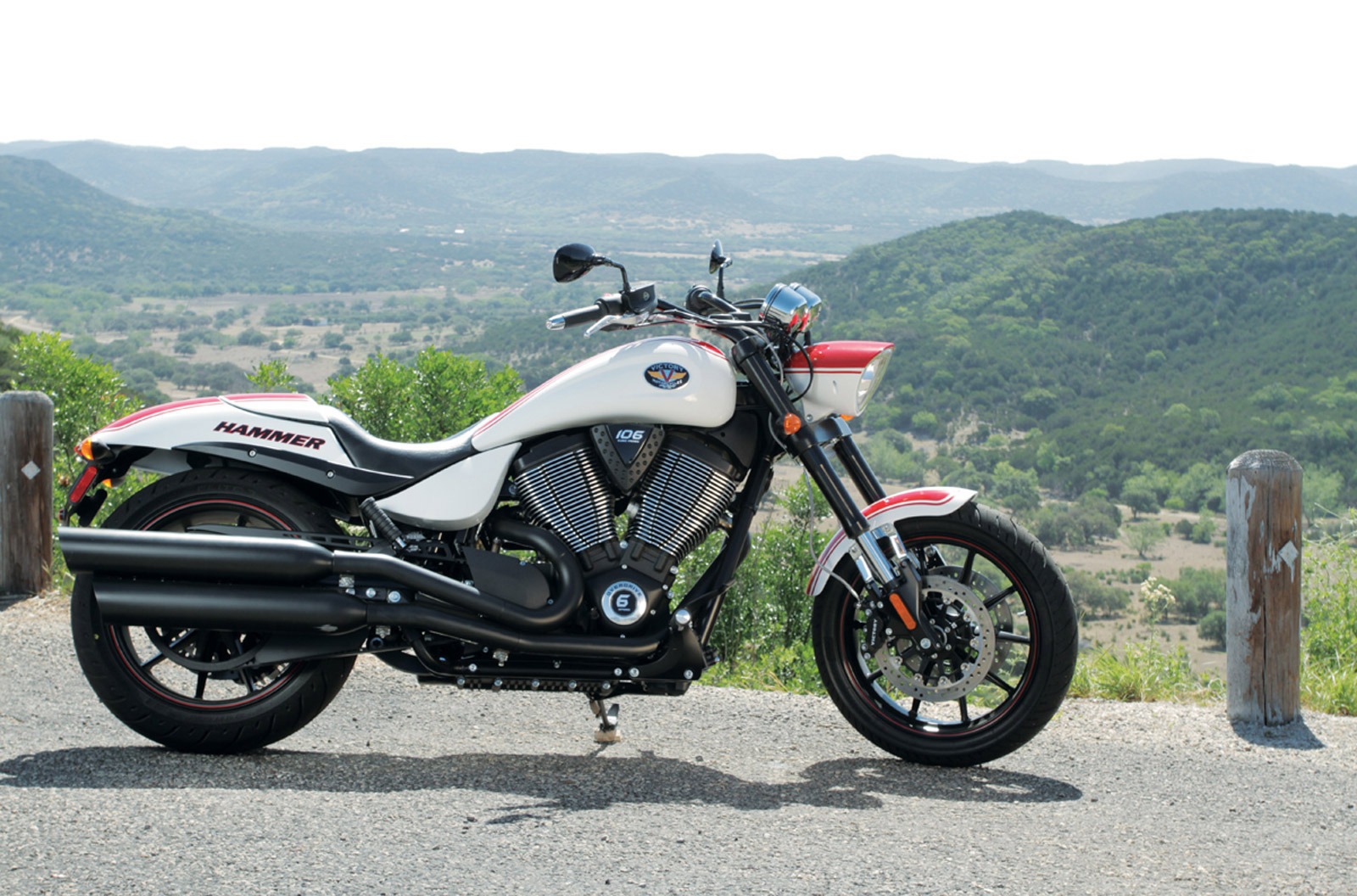 Victory Hammer S 106 #2
