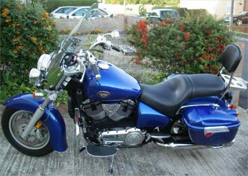 2004 Victory Touring Cruiser #1