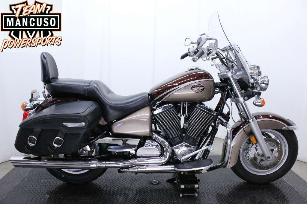 2006 Victory Touring Cruiser #5